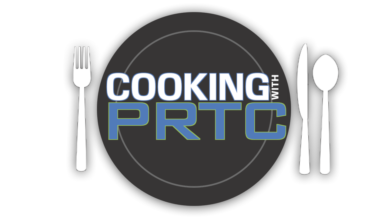 Cookin' with PRTC