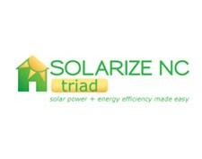 A Partner Vendor for Solarize Triad