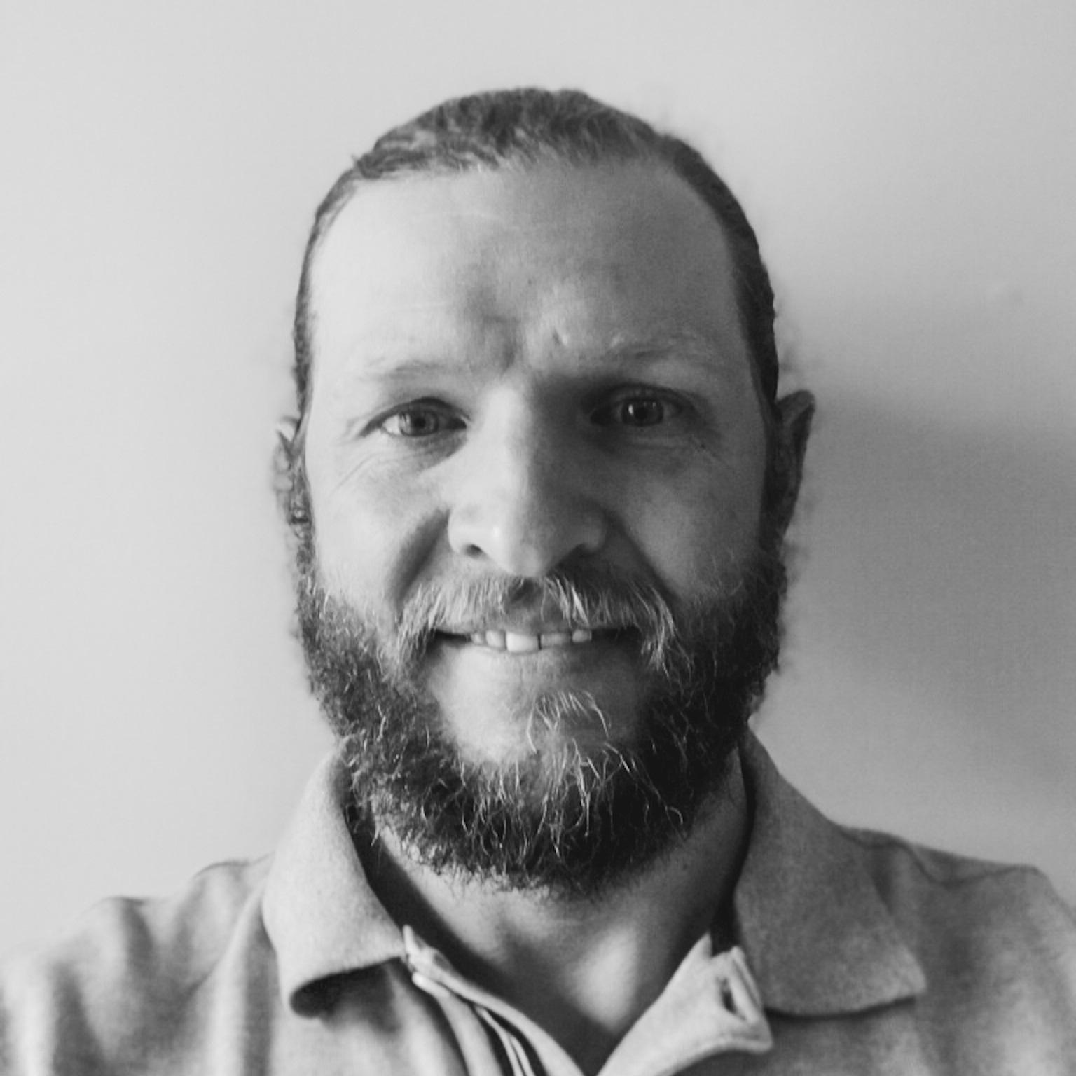 JJ Beaver - Project Manager
