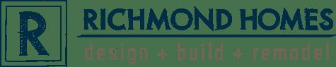 Richmond Homes | Design, Build, Remodel