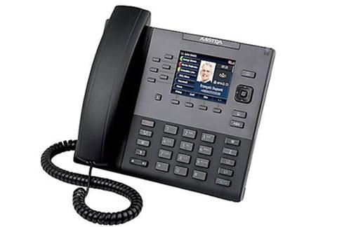 Mitel 6867i Phone