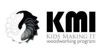 Kids Making it Woodworking Program