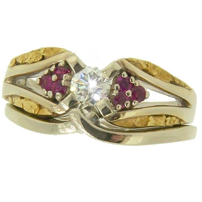 Alaskan Gold Rush Fine Jewelry - 1