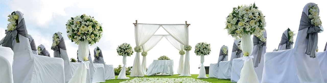 Markel Insurance – weddings & events - 1