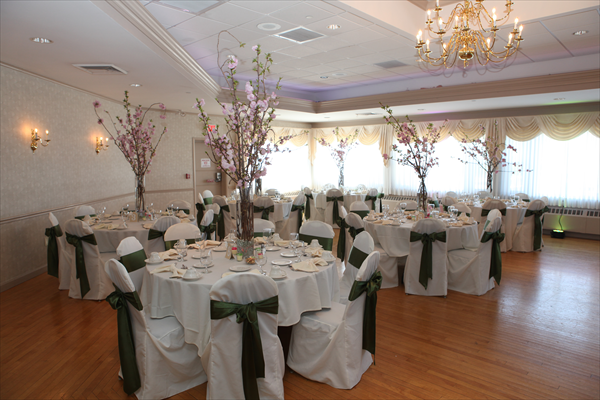 Pawtucket Country Club 1