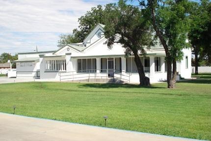 Alameda House - 1