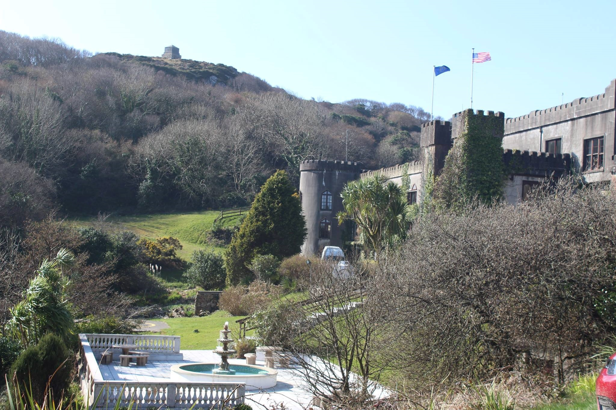 Abbeyglen Castle Hotel - 1
