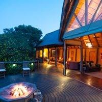 Amakhala Game Reserve - Bush Lodge - 1