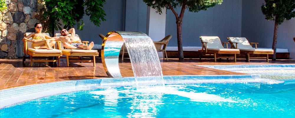 AF Hotel Aqua Park Aparthotel - 1