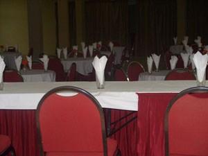 Agura Hotel, Abuja - 1