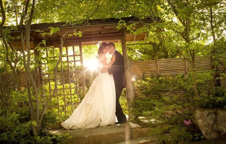Anderson Japanese Gardens - 1