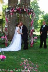 1812 Hitching Post Weddings - 1