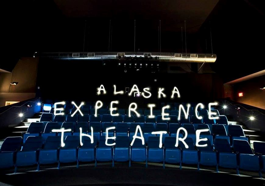 Alaska Experience Theatre - 1