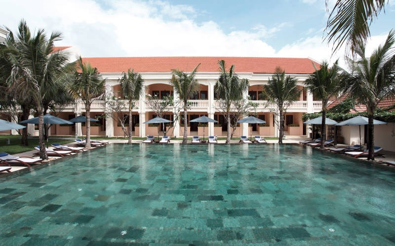 Anantara Hoi An Resort - 1