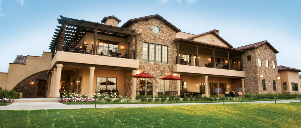 Aliso Viejo Country Club - 1
