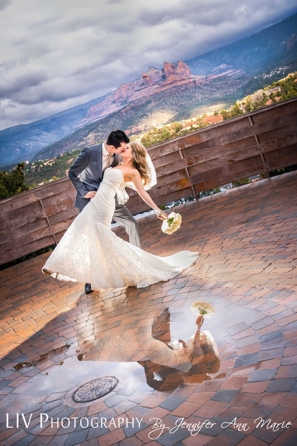 Agave of Sedona Wedding and Event Center - 1