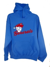 Hooded Sweatshirt ***As low as $15.95***