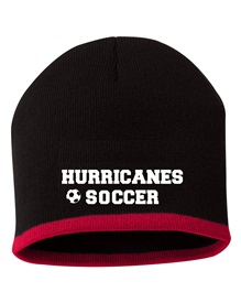 Hurricanes Beanie Hat - Orders due by Friday, Sept. 7 2018
