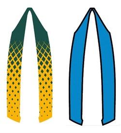 Mohawk Stripe 2 color