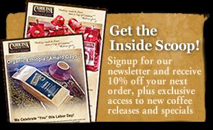 Get the inside scoop