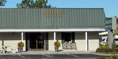 Sutton Rugs & Carpet