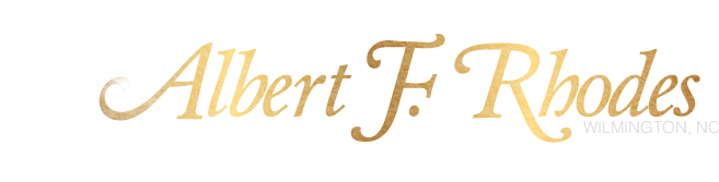Albert F. Rhodes Jewelry in Wilmington, NC