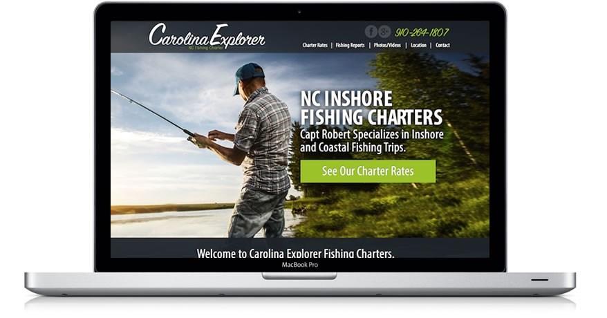 Custom Websites
