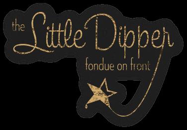 The Little Dipper Fondue