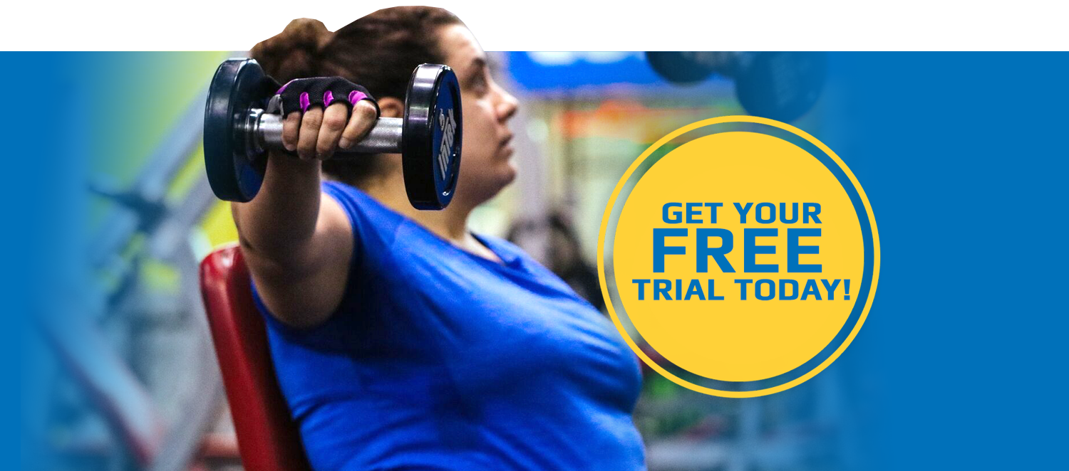 Get your free trial today