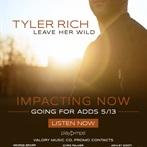 Tyler Rich 'Leave Her Wild'
