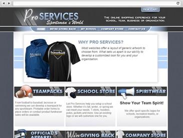 Pro Services Online