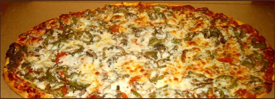 Mama Lunas Pizza