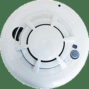 Smoke & Heat Detector