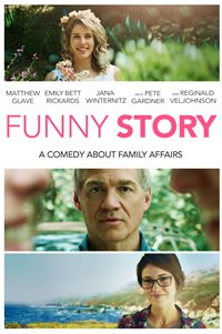 Funny Story - Now Playing on Demand