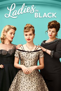 Ladies in Black - Now Playing on Demand
