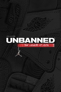 Unbanned: The Legend of Aj1 - Now Playing on Demand