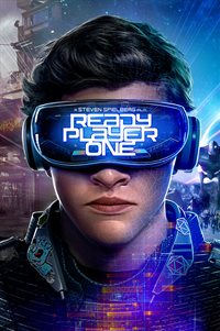 Ready Player One - Now Playing on Demand