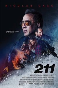 211 - Now Playing on Demand