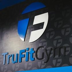 Trufit Gym Fayetteville