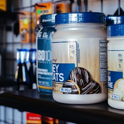 workout supplements Shallotte