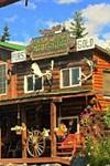 Alaska Horsemen Trail Adventures - 2