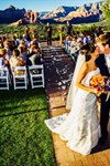 Aldea Weddings At Tlaquepaque - 2