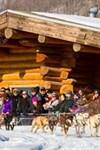 Alaska Dog Mushers Association - 2