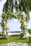 A White Orhcid Hawaii Wedding Inc - 2