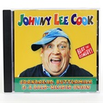 Johnny Lee Cook - Best Comedy
