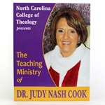 The Teaching Ministry of Dr. Judy Nash Cook