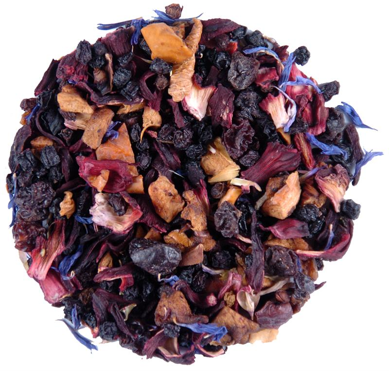 Carolina Coffee Blueberry Caffeine-free Infusion