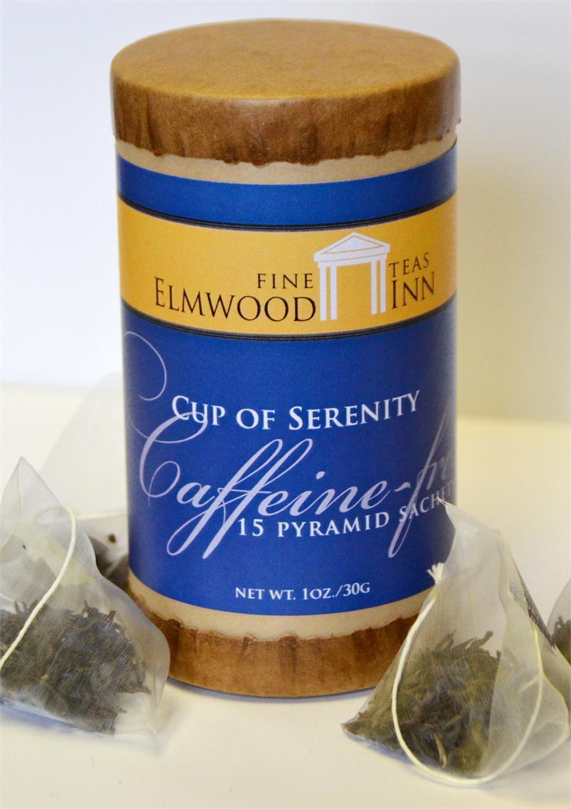 Carolina Coffee Cup of Serenity Herbal