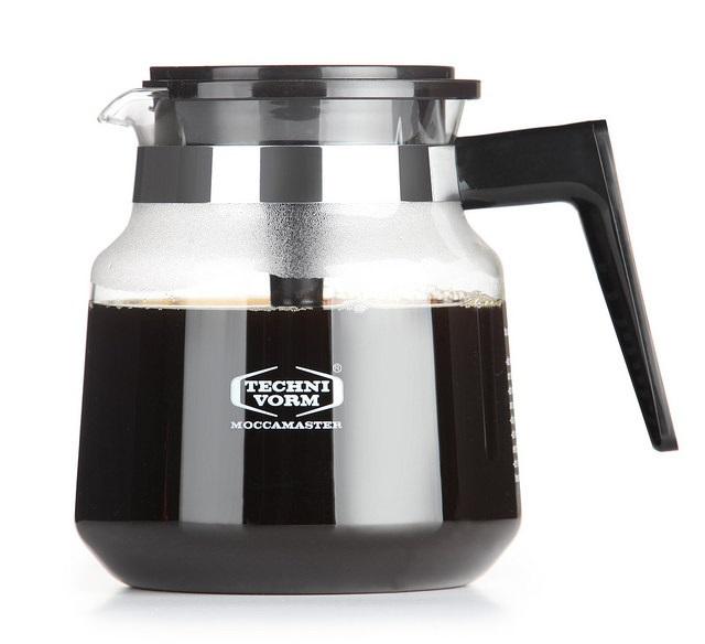 Carolina Coffee Technivorm Moccamaster Glass Carafe KB