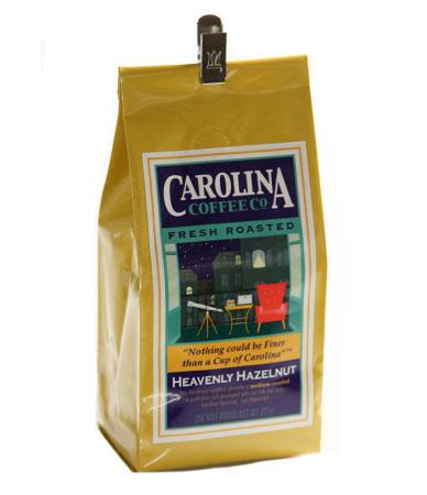 Carolina Coffee Heavenly Hazelnut